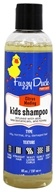 FuzzyDuck - Kids Gentle Shampoo & Body Wash Citrus Medley - 8 oz.