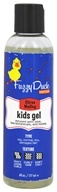 FuzzyDuck - Kids Gel Citrus Medley - 6 oz.