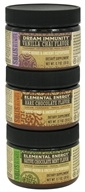 Solis Nutritional Blends - Elemental Energy/Dream Immunity - 3 Pack