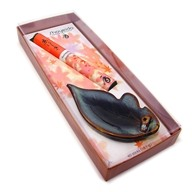 Shoyeido - Autumn Leaves Incense Gift Set Kyo-nishiki - 40 Stick(s)