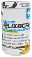 Nubreed Nutrition - Helix BCAA Powder Engineered Recovery Catalyst Lemon Ice Tea - 2.22 lbs.