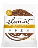 Element - Rice Cakes Milk Chocolate - 1.2 oz.