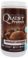 Quest Nutrition - Protein Powder Chocolate Milkshake - 2 lbs.
