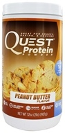 Quest Nutrition - Protein Powder Peanut Butter - 2 lbs.