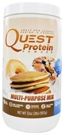 Quest Nutrition - Protein Powder Multi-Purpose Mix Unflavored - 2 lbs.