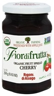 Fiordifrutta - Organic Fruit Spread Cherry - 8.82 oz.