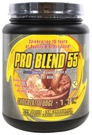 ProBlend Nutrition - ProBlend 55 Chocolate Fudge - 1.1 lbs.
