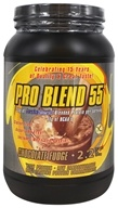 ProBlend Nutrition - ProBlend 55 Chocolate Fudge - 2.2 lbs.