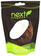 Next Organics - Dark Chocolate Coconut - 4 oz.