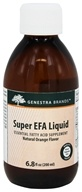 Genestra - Super EFA Liquid Orange - 6.8 oz.