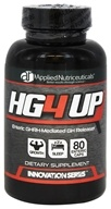Applied Nutriceuticals - Innovation Series HG4 UP Enteric GHRH-Medicated GH Releaser - 80 Capsules