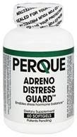 Adreno Notwehr - 60 Softgels by Perque