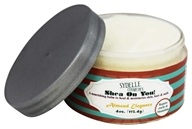 Sydelle Cosmetics - Shea On You! Hair & Body Butter Almond Elegance - 4 oz.