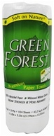 Green Forest - Size Your Own Premium Paper Towels 100% Recycled Paper 2-Ply 104 Sheets - 1 Roll(s)