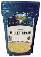 Shiloh Farms - Organic Millet Grain - 30 oz.