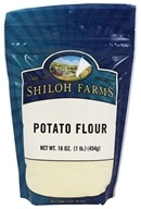 Shiloh Farms - Potato Flour - 16 oz.