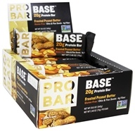 Pro Bar - Base Protein Bar Frosted Peanut Butter - 2.46 oz.
