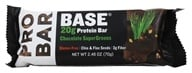 Pro Bar - Base Protein Bar Chocolate SuperGreens - 2.46 oz.