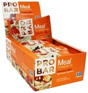 Pro Bar - Whole Food Meal Bar Strawberry Bliss - 3 oz.