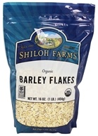 Shiloh Farms - Organic Barley Flakes - 16 oz.