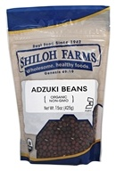Shiloh Farms - Adzuki Beans - 15 oz.