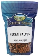 Shiloh Farms - Pecan Halves - 10 oz.