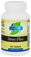 Priority One - Stress-Plex - 60 Tablets