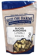 Shiloh Farms - Sliced Almonds - 8 oz.
