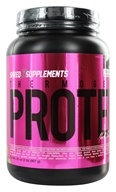 Shredz Supplements - Thermogenic Protein Made for Women Blueberry Muffin - 32 oz.