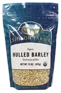 Shiloh Farms - Organic Hulled Barley - 15 oz.