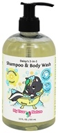 My True Nature - Daisy's 2-in-1 Shampoo & Body Wash Citrus - 12 oz.