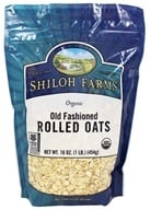 Shiloh Farms - Organic Old Fashioned Rolled Oats - 16 oz.