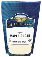 Shiloh Farms - Organic Maple Sugar - 12 oz.