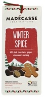 Madecasse - Chocolate Bar Winter Spice - 2.64 oz.
