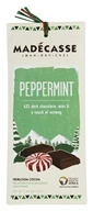 Madecasse - Chocolate Bar Peppermint - 2.64 oz.