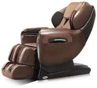 Titan - Massage Chair TP-Pro 8400 Brown