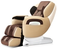 Titan - Massage Chair TP-Pro 8400 Cream