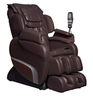Titan - Massage Chair TI-7700R Brown