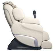 Titan - Massage Chair TI-7700R Cream