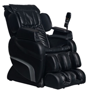 Titan - Massage Chair TI-7700 Black