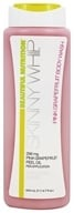 Beautiful Nutrition - Skinny Whip Body Wash Pink Grapefruit - 14.7 oz.