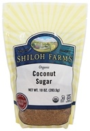 Shiloh Farms - Organic Gluten Free Coconut Sugar - 10 oz.