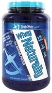 Rightway Nutrition - Whey Naturally All Natural Protein Chocolate - 679 Grams