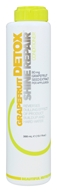 Beautiful Nutrition - Detox Shine Repair Conditioner 80mg Grapefruit Seed Extract - 13.1 oz.