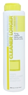 Beautiful Nutrition - Cleaner Longer Rinse Out Conditioner 70mg Lemon Distillates - 13.1 oz.