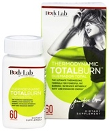 BodyLab - Thermodynamic Total Burn - 60 Capsules