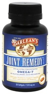 Barlean's - Joint Remedy - 30 Softgels