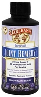 Barlean's - Joint Remedy Omega Swirl Concentrated Omega-7 Mountain Berry - 11.2 oz.
