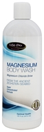 Life-Flo - Magnesium Body Wash - 16 oz.