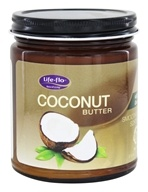 Life-Flo - Coconut Butter - 9 oz.